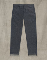 Belstaff OFFICERS CHINO TROUSERS
