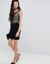 Minimum Saseline Mini Skirt
