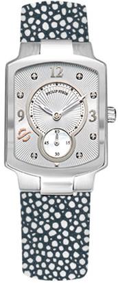 Philip Stein Teslar Women's Classic Diamond Watch