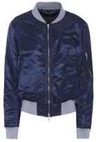 Rag & Bone Padded bomber jacket
