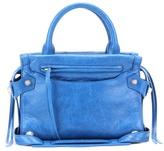Balenciaga Mute City XS Mini leather crossbody bag