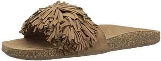 Musse & Cloud Women's Bluebell Slide Sandal