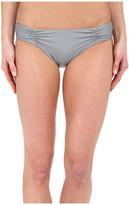 Splendid Hamptons Solid Reversible Retro Pants