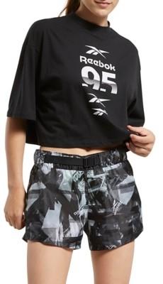 Reebok MYT Women's Short Sleeve Graphic T-Shirt