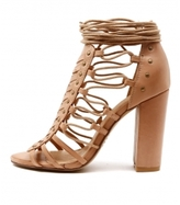 Mollini Morris Nude Leather