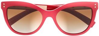 Cat Eye VA4049 frame sunglasses
