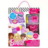 Horizon Barbie Bath Bombs Activity Kit