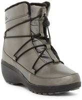Khombu Ashlyn Faux Fur Lined Boot