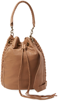 Liebeskind Berlin Medium Leather Bucket Bag