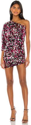 h:ours Darrell Mini Dress
