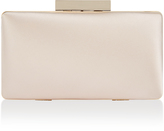 Monsoon Layton Small Satin Clutch Bag