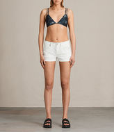AllSaints Cara Neluwa Bikini Top