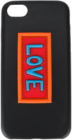 Fendi Love Iphone 7 Case