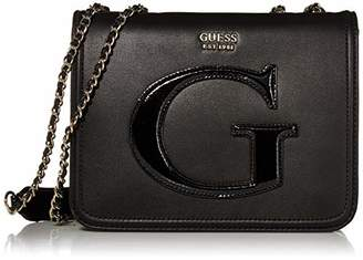GUESS Chrissy Convertible Crossbody Flap