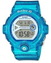 Casio Women's Baby G BG6903-2B Rubber Quartz Sport Watch
