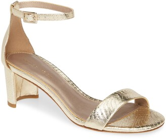 Pelle Moda Monroe Sandal