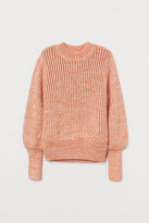 H&M Chunky-knit Sweater