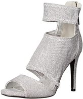 Qupid Women's Grammy 94 Dress Sandal