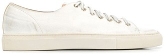 Buttero Lace-Up Low Sneakers