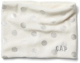 Gap Pro Fleece print neckwarmer