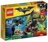 Lego Batman Movie Scarecrow Fearful Face-off - 70913