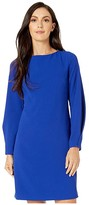 Trina Turk Calistoga Dress (Blue Jewel) Women's Dress