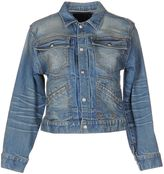 R 13 Denim outerwear