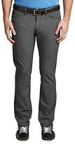 Hugo Boss Boss Green C-delaware Slim Fit Jeans, Black