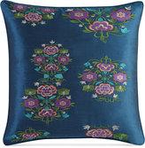 """Tracy Porter Mirielle 16"""" Square Faux-Silk Decorative Pillow"""