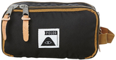 Poler Dope Dopp Kit Black