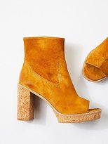 Vance Platform Boot by FP Collection at Free People