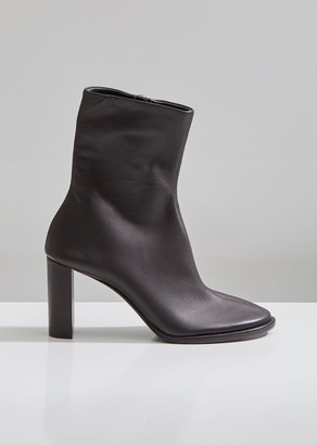 The Row Teatime Zip Boot