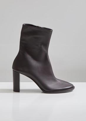 The Row Teatime Zip Boot