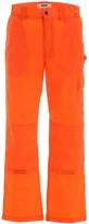 Msgm MSGM Nylon Cargo Trousers