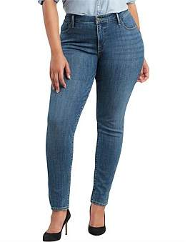 Levi's Curve 311 Shaping Skinny