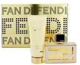 Fendi Fan Di for Women-2 Pc Gift Set 1.7-Ounce EDP Spray, 2.5-Ounce Perfumed Body Lotion