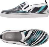 Crime London Low-tops & sneakers - Item 11302896