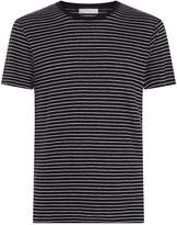 Sandro Striped T-Shirt