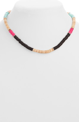 Isabel Marant Beaded Collar Necklace