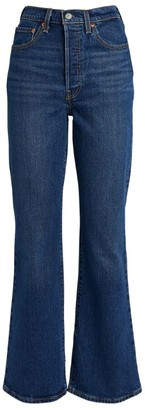 Levi's High-Rise Bootcut Jeans
