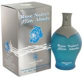Giorgio Valenti Rose Noire Absolu by Eau De Toilette Spray for Men (3.4 oz)