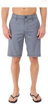 O'Neill Loaded Texture Hybrid Shorts