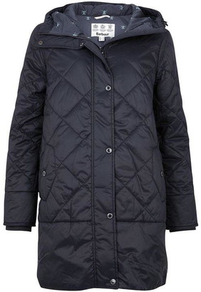 Barbour Tynemouth Quilted Jacket