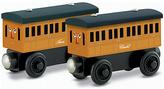 Fisher-Price Thomas & Friends Wooden Railway Annie Clarabel