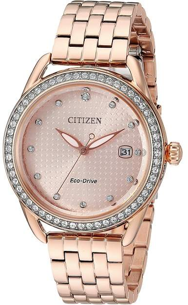 Citizen FE6113-57X Eco-Drive Watches