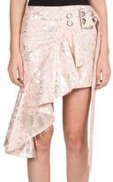Marques Almeida Marques'Almeida Asymmetric Wrap Skirt