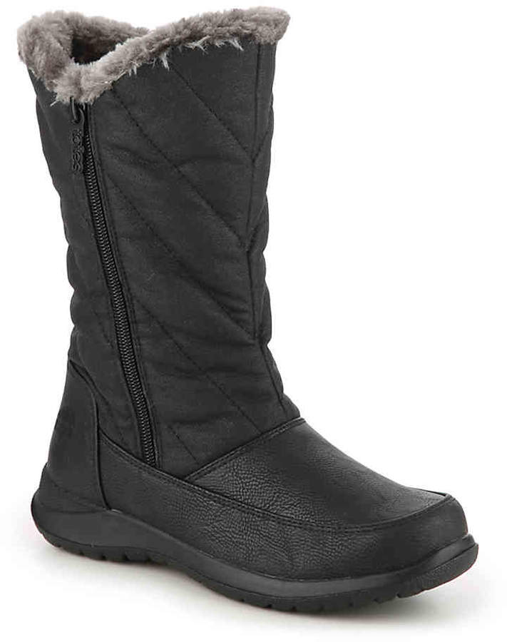 242dfbe13db Icecap Snow Boot - Women's