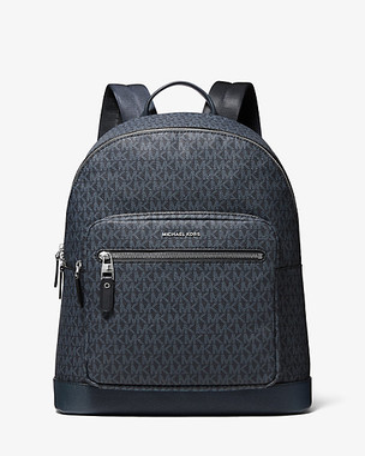 Michael Kors Hudson Logo Backpack