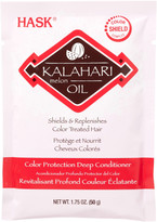 Hask Kalahari Color Protection Deep Conditioner Packette