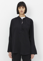 Hope black free blouse